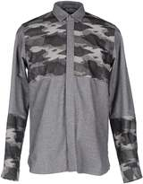 Les Benjamins Shirts - Item 38553658