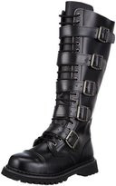 Pleaser USA Men's Riot-20 Buckle Boot