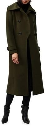 Mackage Elodie Military Coat