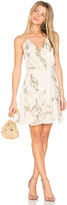 Haute Hippie The Harmony Dress in White. - size 4 (also in )