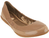 Me Too Leather Ballet Flats - Heart