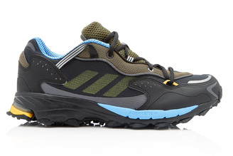 adidas Response Hoverturf Ripstop, Mesh And Rubber Sneakers