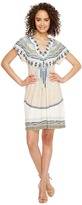 Hale Bob Summer Spirit Microfiber Jersey Dress Women's Dress
