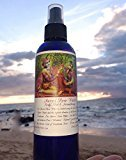 Sacred Rose Water Spray Body Mist & Aromatherapy 8oz *100% Pure Rose Oil* Divine Intoxication in Every Spray *Amazing Facial Toner* Great for Face, Skin, & Opening of the Heart