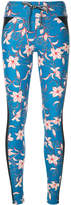 The Upside floral yoga pants