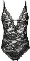 Saint Laurent lace body