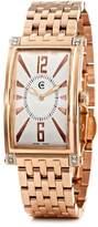 Cerruti Women's Quartz Watch CRN001C211A with Metal Strap