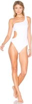 Milly Italian Solid Guana One Piece