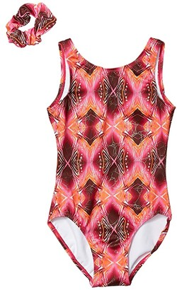 Bloch Volcano Tank Leotard (Toddler/Little Kids/Big Kids)