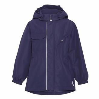 Racoon Girl's Jacket Ss