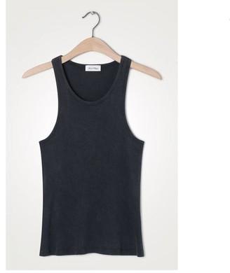 American Vintage Ixikiss Vest Ixi 27 Carbon - S