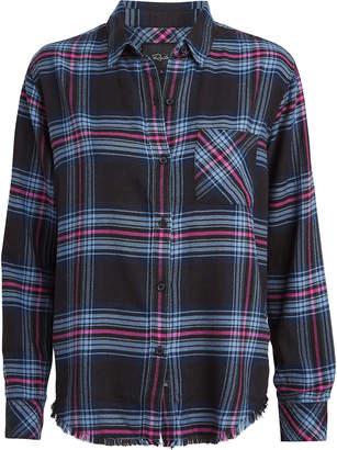 Rails Milo Plaid Button Front Shirt