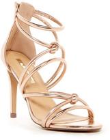Liliana Lara Open Toe Sandal
