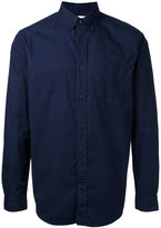Gant Organic Oxford shirt - men - Cotton - S