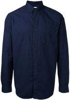 Gant Organic Oxford shirt - men - Cotton - XL