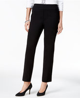 Alfred Dunner Petite Wrap It Up Pants