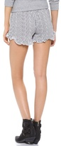 D.ra Brighton Shorts