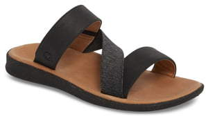 Superfeet Reyes Slide Sandal