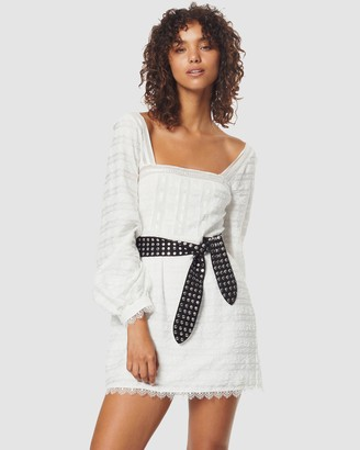 Stevie May Brodie Mini Dress