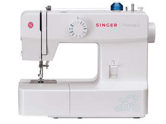 Singer Promise Ii Electric Sewing Machine