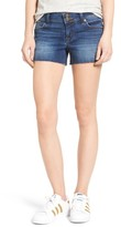 Hudson Women's Croxley Cutoff Denim Shorts