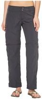 Exofficio BugsAway Sol Cool Ampario Convertible Pants Women's Casual Pants
