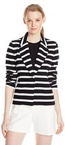Calvin Klein Women's Jacket Fashion
