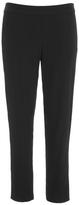 HUGO Women's Habeas Trousers Black