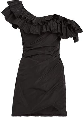 Alexis Benicia Ruffled Party Dress