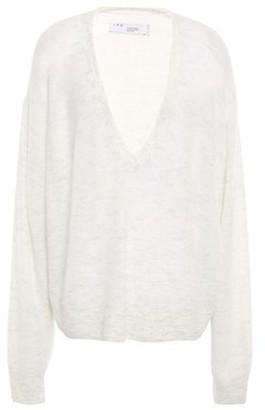 IRO Melange Knitted Sweater