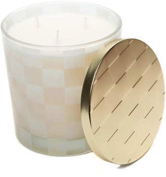 Mackenzie Childs 21 oz. Paradise Candle