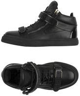 Giuseppe Zanotti Design High-tops & sneakers