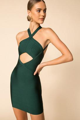 superdown Rilie Mini Dress