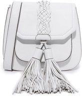 Rebecca Minkoff Isobel Front Pocket Saddle Bag