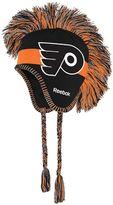 Reebok Youth Philadelphia Flyers Mohawk Knit Cap