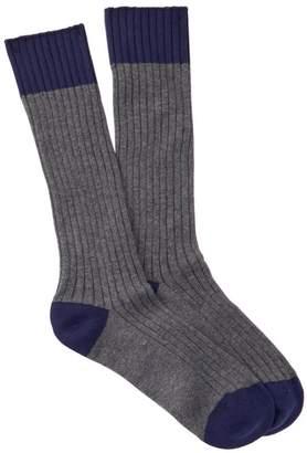 BOSS Boot Socks