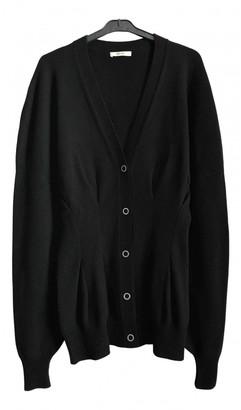 Celine Black Cashmere Knitwear