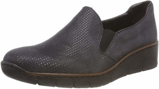 Rieker Women's 53766 Loafers