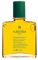 Pierre Fabre Rene Furterer COMPLEXE 5 Active Concentrate Hair Treatment 50ml