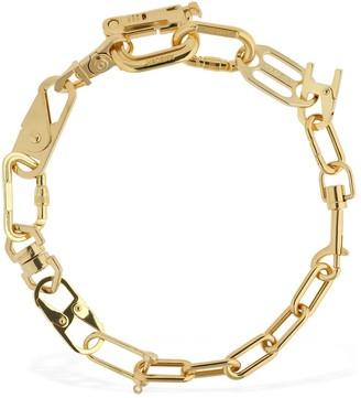 Ambush Carabiner 1 Short Chain Necklace