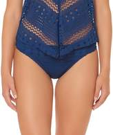 Bleu Rod Beattie Crochet Ole Side Tab Hipster Bottom