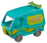 Scooby-Doo Quest Trap Time Deluxe Mystery Machine