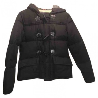 Penfield Black Synthetic Coats