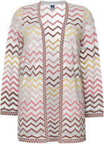 M Missoni chevron cardigan