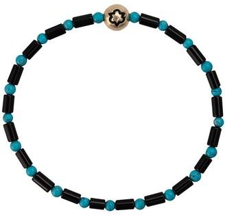 Luis Morais Trinity Enameled Bracelet
