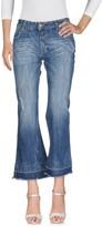 Dixie Denim pants - Item 42656783