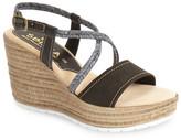 Sbicca Alonza Wedge Sandal