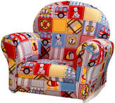 Kid Kraft Polka Dots Rocker