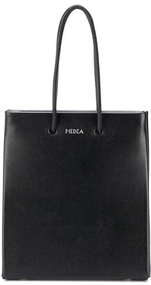 Medea Crossbody Shopper Bag