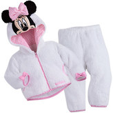 Disney Minnie Mouse Jacket and Pants Set for Baby - Walt World
